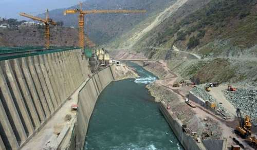 巴基斯坦政府效率低下 梧桐河沿线的各种水电项目被忽视