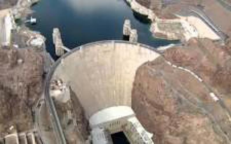 洛杉矶市希望将胡佛大坝变成世界上最大的抽水蓄能设施