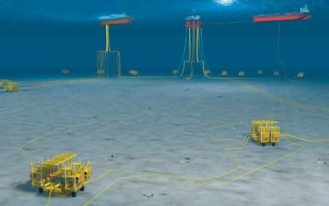Vietsovpetro发现了一口新的石油井