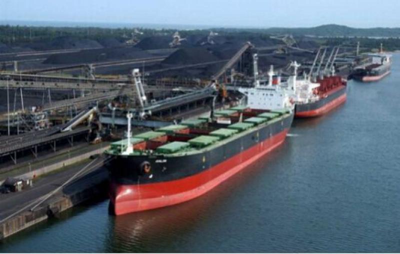7月煤炭进口量创四年半新高