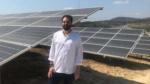 土耳其Suoz Energy的太阳能工厂开始试运行
