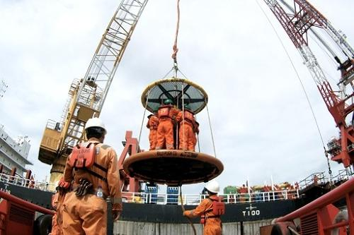 印尼:能源投资不到目标的一半