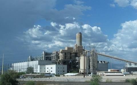 图森电力公司获准批准将煤炭装置转为燃气装置
