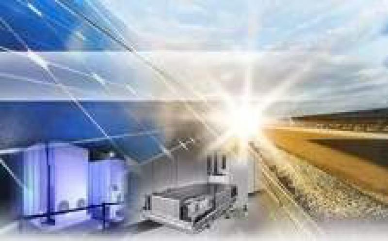 瑞士能源企业计划发力印度储能市场