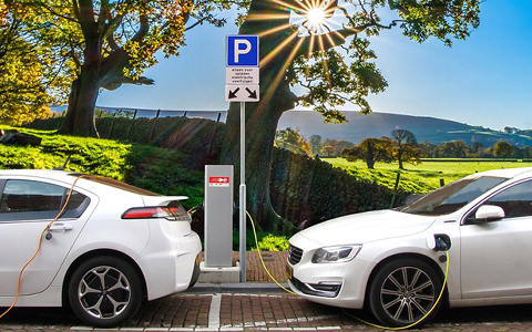 克罗地亚将为公司推出电动汽车补助金