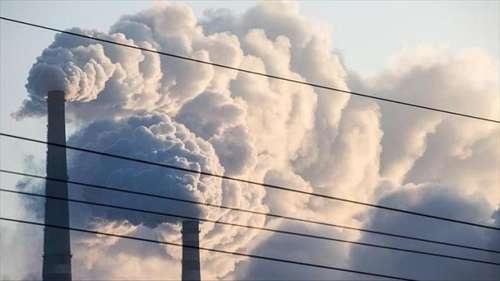 荷兰的二氧化碳排放量在2018下降3.8%