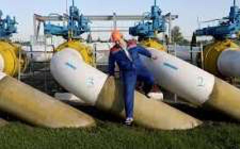 上半年乌克兰天然气进口减少37%