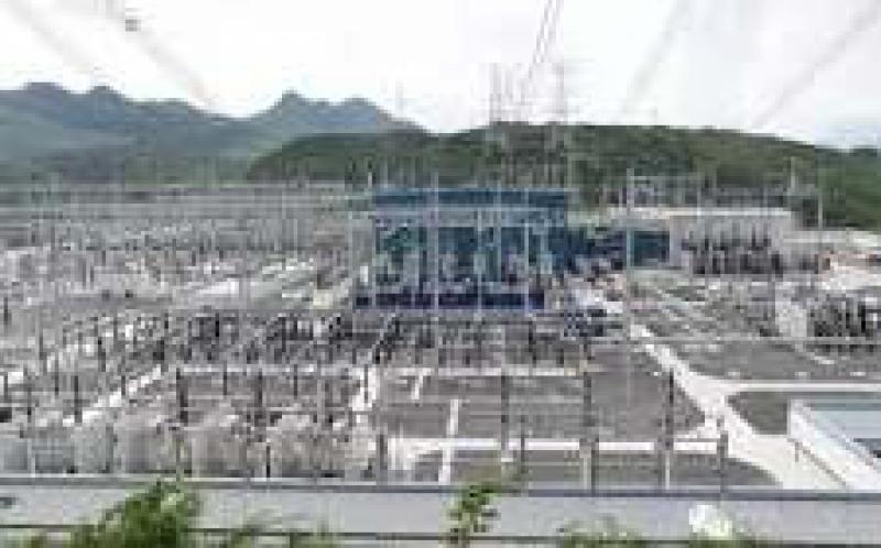 世界最大容量、最高电压柔性直流工程单月输送电量创历史新高