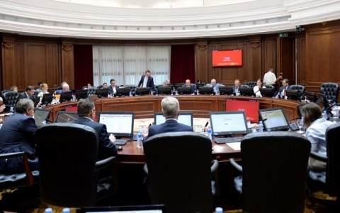 马其顿政府要求招标选择通用电力供应商