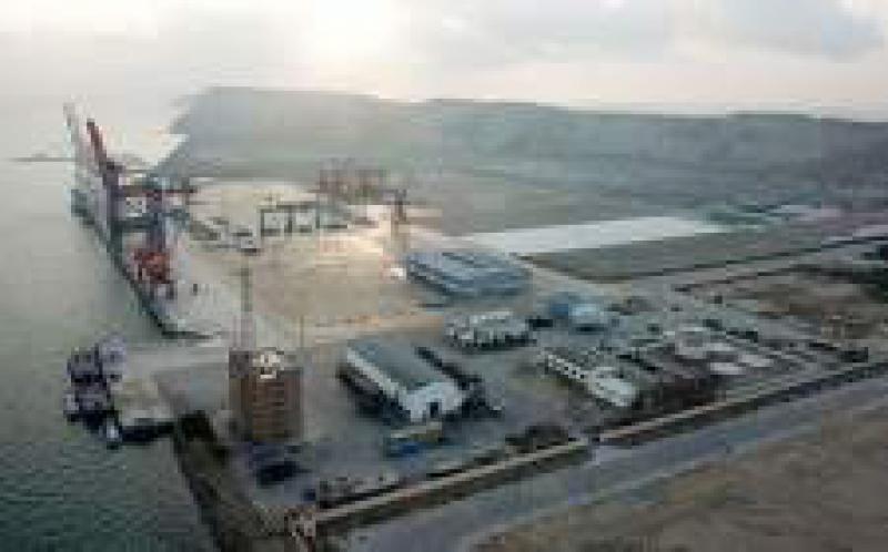 管道项目可能会减少巴基斯坦对液化天然气的需求