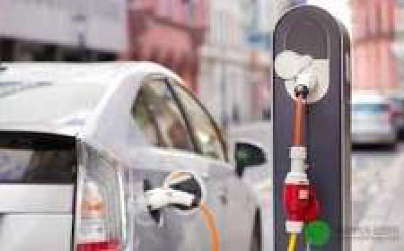 国网江西电力:电动汽车充电业务呈现爆发式增长态势 上半年充电量同比增长近10倍