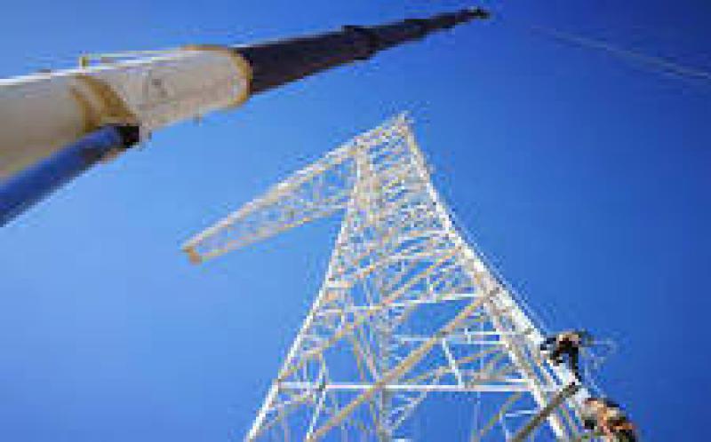 今年前7月内蒙古外送电达950亿千瓦时