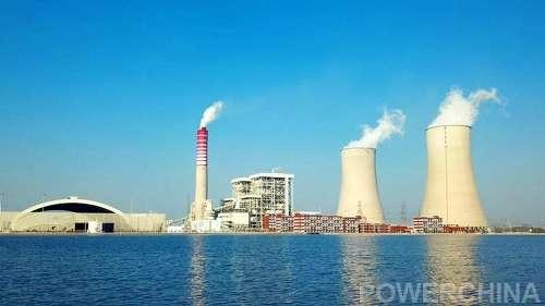 中国电建EPC总承包巴基斯坦萨希瓦尔电站项目全面竣工