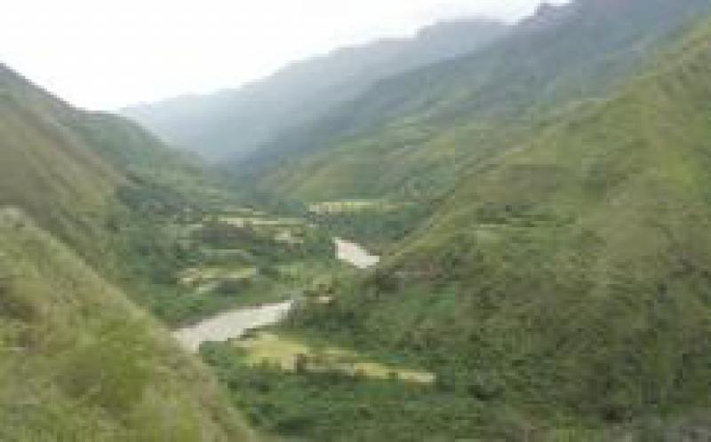 Kalinga地热勘探区在菲律宾获得优先权