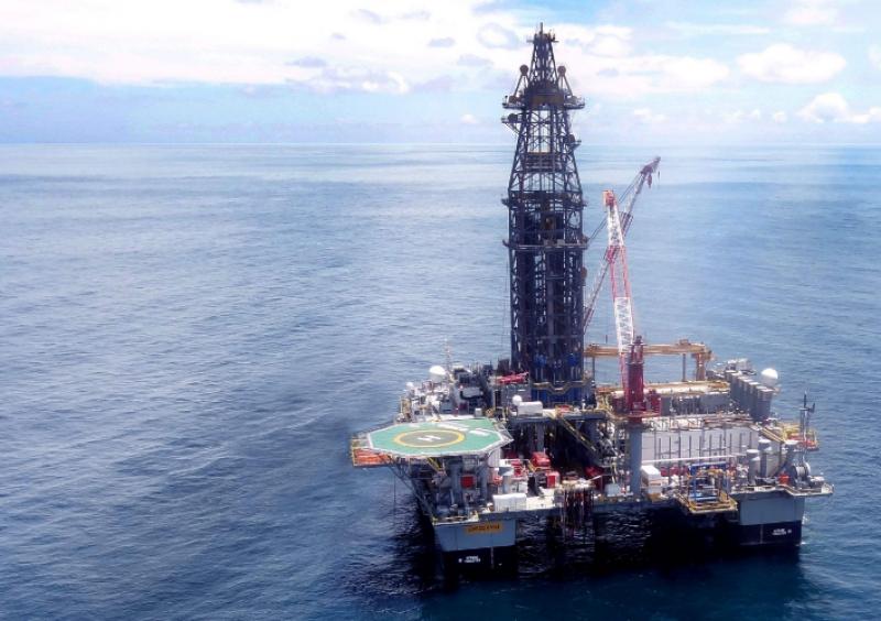尼日利亚最大油气投资项目即将启动