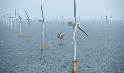 气候变化如何影响风电行业?