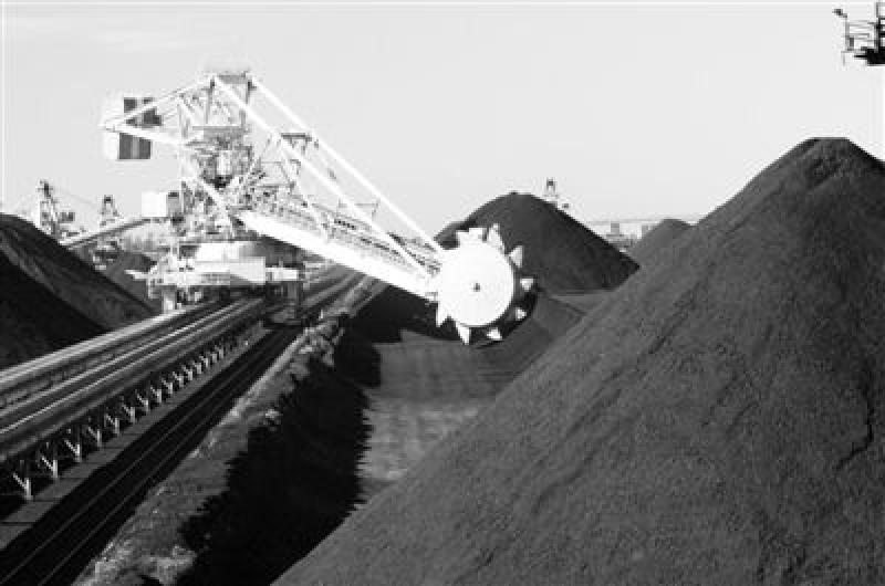 前7月8省区原煤产量超5000万吨 占全国总产量87.33%