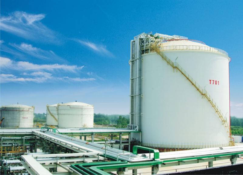 中国将为应急储气设施建设提供补贴