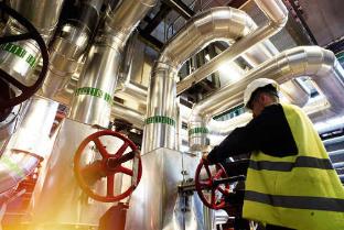 乌克兰总理表示天然气价格上涨的可能性