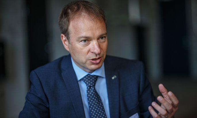 Eesti Energia首席执行官萨特:油页岩行业正在开发并减少对能源环境的负担