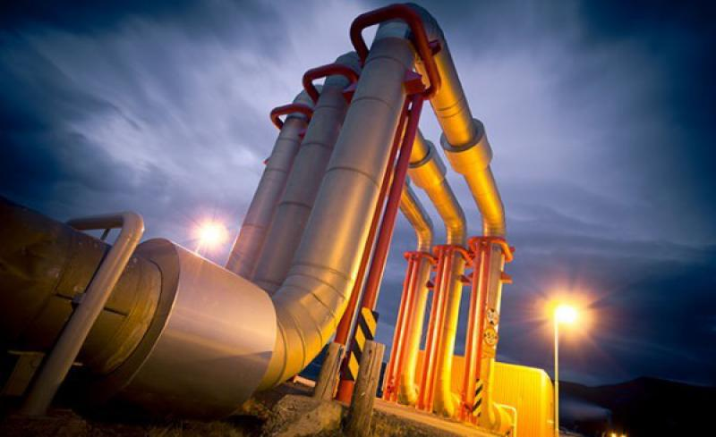缅甸天然气出口多获外汇1.2亿多美元
