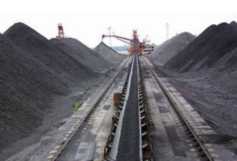 上半年唐山港煤炭吞吐量为3969万吨 同比增长17.2%