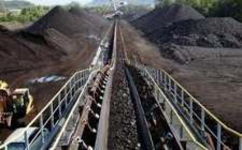 7月份进口动力煤同比增长28.67%