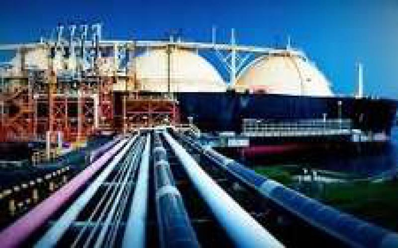 尼日利亚表示拥有足够天然气用于发电