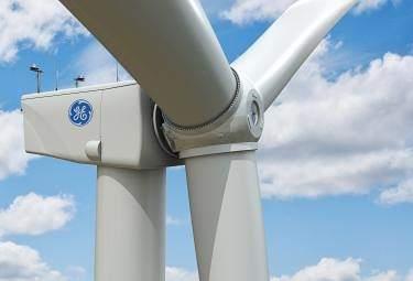 GE为100兆瓦乌克兰风电场提供风力涡轮机和融资