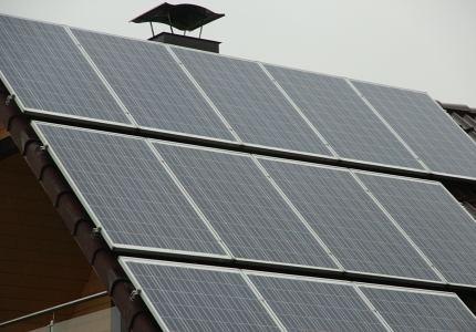 爱沙尼亚上半年,太阳能的产量翻了一番多