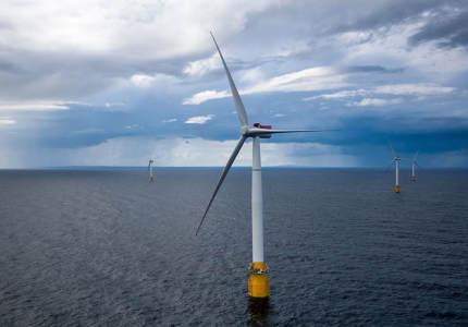 探索挪威海上风能的前景