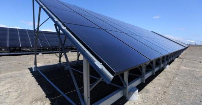 迪拜大学正在实施一项产生213兆瓦太阳能的项目