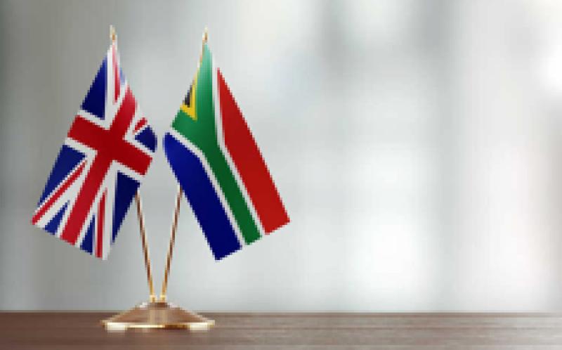 英国为5亿美元的南非储能项目做出了贡献