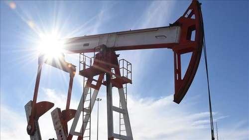 丹麦25年后成为石油净进口国