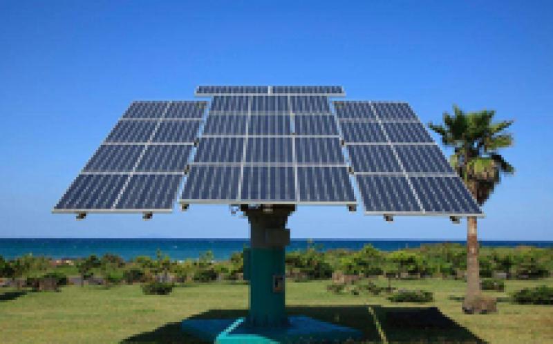 欧洲能源在Risø开设太阳能测试中心