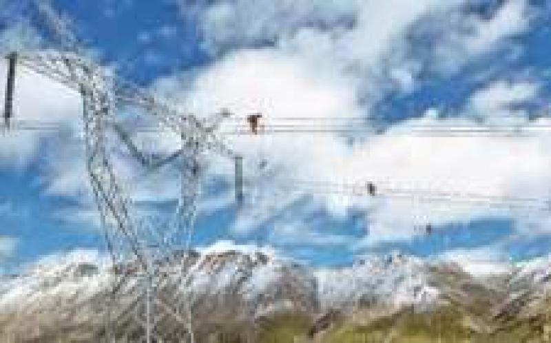 """西藏三年多实现""""藏电外送""""25.8亿千瓦时"""