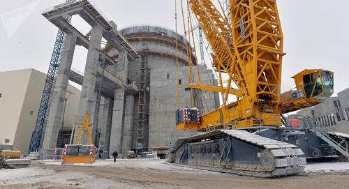 白俄罗斯专家将帮助帮助乌兹别克斯坦建造