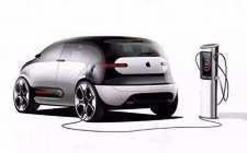 上半年欧洲电动汽车销量增长42%