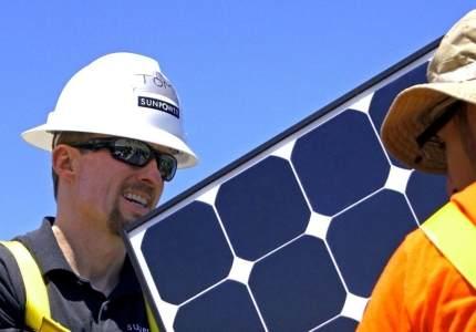 GIP启动可再生能源开发商,收购4.7 GW的SunPower资产