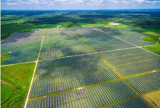 道达尔增加了法国的太阳能和水力发电能力