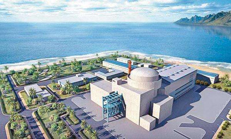 法国的核电目标将于10月底公布