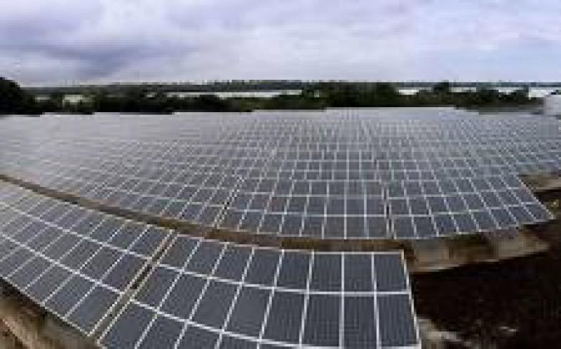 挪威支持汤加的可再生能源研究