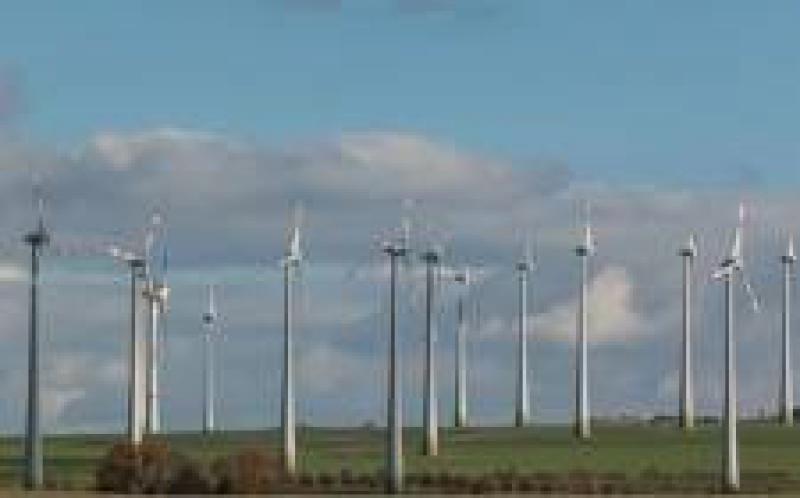 德国推动西北欧陆上风电增长