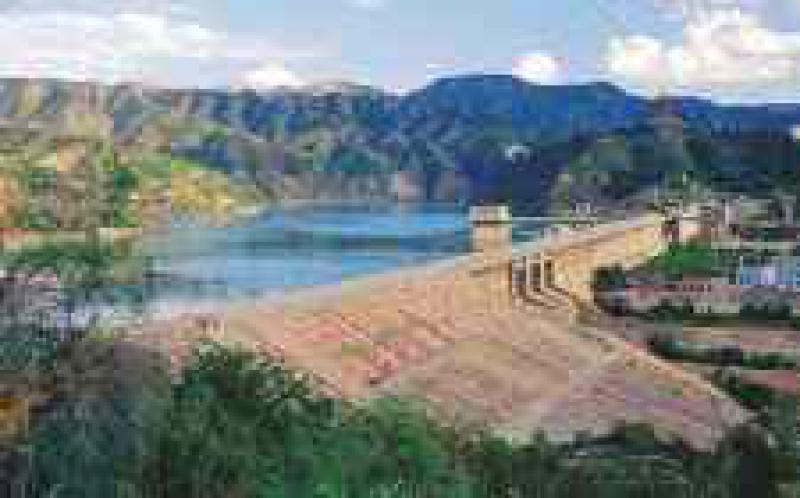 刘家峡水电厂8月发电量突破10亿千瓦时大关