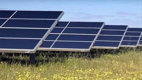 挪威的Eolus购买了美国的太阳能电池存储项目