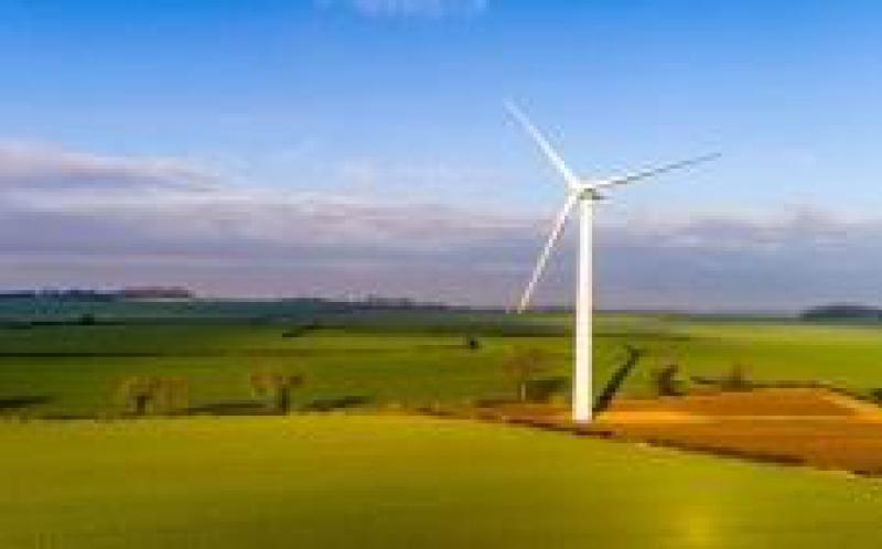 到2022年欧洲风电容量将平均每年增长17吉瓦