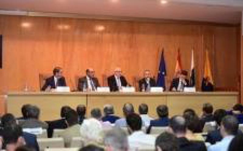 大加那利岛审查了大西洋海洋可再生能源的欧洲行动计划