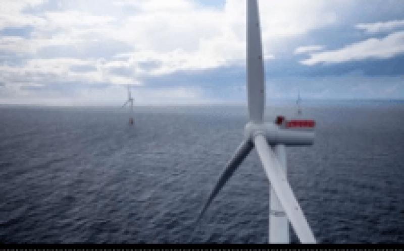 J-Power和ENGIE签署谅解备忘录,共同开展海上和浮动风电项目