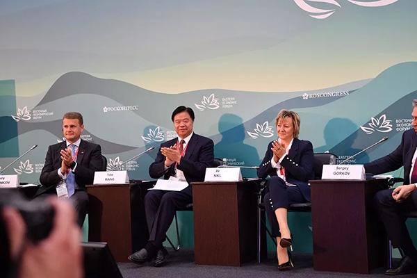中石油与俄油签合作协议,在俄罗斯上游勘探开发领域展开合作