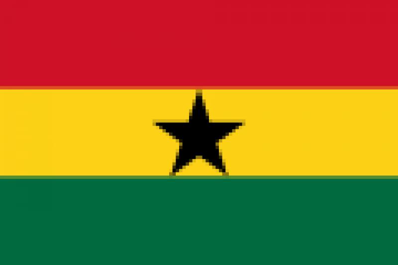 世界多方对加纳能源提供财务支持
